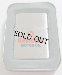 画像1: ☆Kendall!ケンドル石油 MOTOR OIL 2000年 #200 ZIPPO!新品