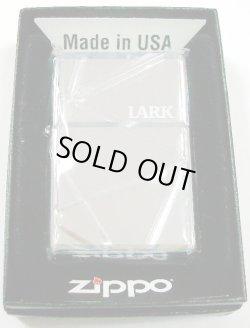 画像1: ラーク!LARK 2012年 Cutting Glass キャンペーン 1937 限定ZIPPO!新品