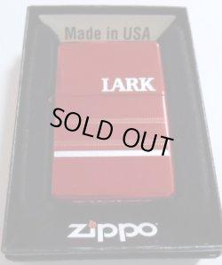 画像1: ★ラーク!LARK 日本発売50周年記念 WEB限定 1937 BRAND RED ZIPPO!新品