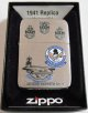 米海軍!USS GEORGE WASHINGTON CVNー73 1941 2011年 ZIPPO!新品