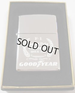 画像1: GOOD YEAR!F-1 Grand Prix Victories 1998年 ZIPPO!新品