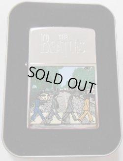 画像1: THE BEATLES!アビーロード ABBEY ROAD アルバム 1997年 ZIPPO!新品