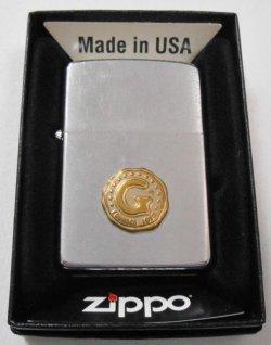 画像1: 1981年 VINTAGE G FOUNDED 1850 エンブレム #200 USED ZIPPO!