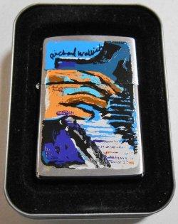 画像1: Jazz Piano!芸術家 リチャード・ウォリック 1997年 ピアノ USA ZIPPO!新品