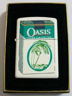 画像1: OASIS!オアシス (PHILIP MORRIS社)1997年 ZIPPO!新品