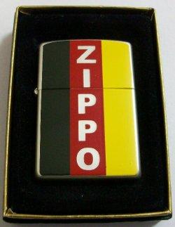 画像1: ドイツ  国旗!フラッグ 両面デザイン 2001年 ZIPPO!新品